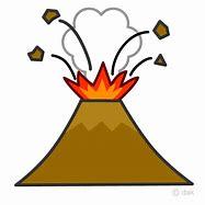 噴火 イラスト画像 に対する画像結果