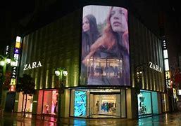 zara新宿店 画像 に対する画像結果